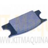 Pastilha de Freio Case 580H 580L