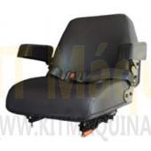 Assento para máquinas Michigam