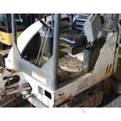 Escavadeira Compacta Bob Cat
