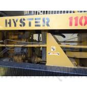 Guindaste Hyster máquinas usadas