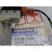 Interruptor de Freio WA180