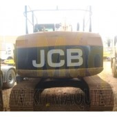 Equipamentos Semi Novo JCB JS200
