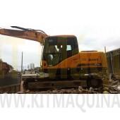 Escavadeira SANY SY135C Semi Nova