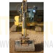 Mini Escavadeira Semi Nova CATERPILLAR 303 5D LB54